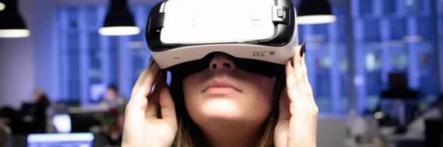 技术vs商业驱动力:国内成人VR片女演员现身谈成人VR那点事儿