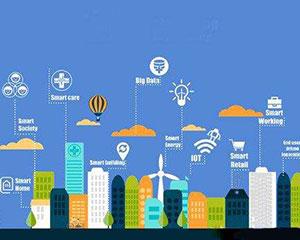 中企助力马来西亚打造智慧城市