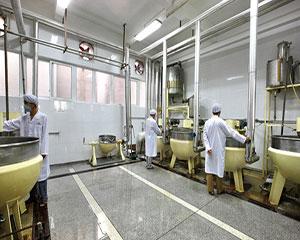 德国世界领先的口香糖、其他糖果和药品自动化生产设备生产商