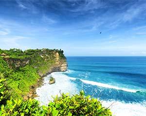 巴厘岛发生多起中国游客意外事故 中领馆发旅游提醒