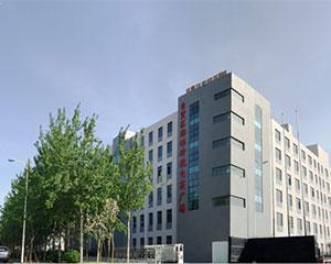 天津保税区23000平方米海伟跨境电商综合楼项目