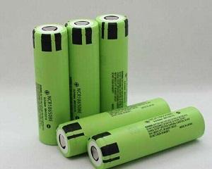 年产1万台套锂电池项目