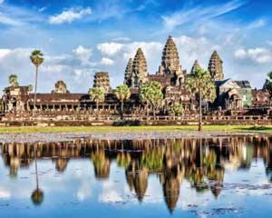 赴柬埔寨中国游客入出境有关注意事项