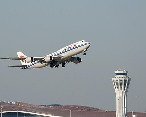 飞北京国际航班从12个指定点入境
