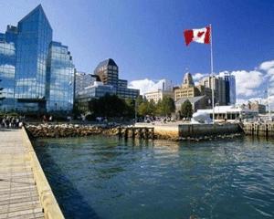 中国驻加使馆再敦促加拿大停止干涉港事务
