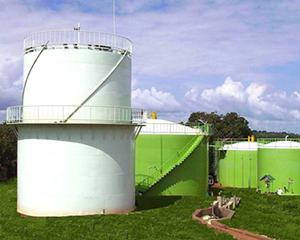 德国沼气装置企业寻求合作伙伴