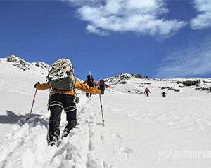中国一22岁女留学生在美国登山时遇难 意外遭急流冲走