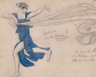 与古人共舞:古希腊雕塑和现代人的身体