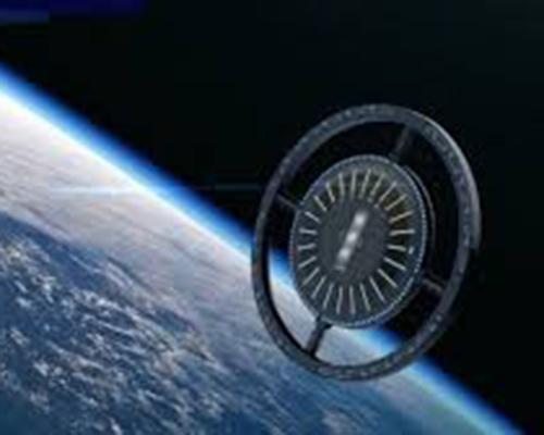 """""""太空酒店""""將於2025年投入運營?"""