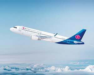 青岛至首尔,青岛航空首条国际航线正式开通