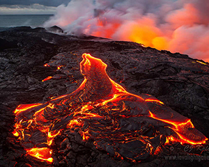火山灾害应对常识