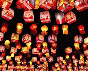 非遗中国:元宵节