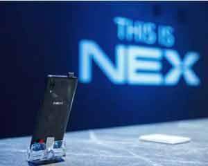 vivo 推出了新的手机品牌 NEX,这次不请代言人了