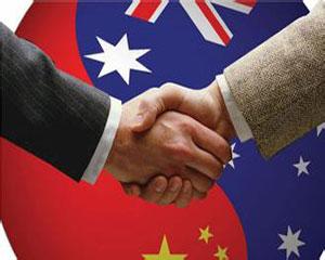 厦门口岸进口澳大利亚商品增长逾一倍 矿产进口量最大
