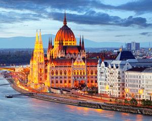 中国人权发展基金会代表团访问匈牙利