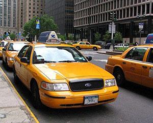 广州拟2022年底实现出租车全面新能源化