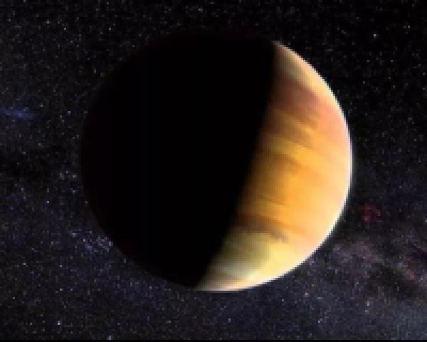 """那颗带来诺奖的""""怪""""行星 刷新了我们对太阳系形成的认知"""
