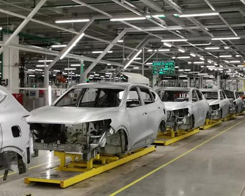 高品质汽车装备生产商投资合作项目