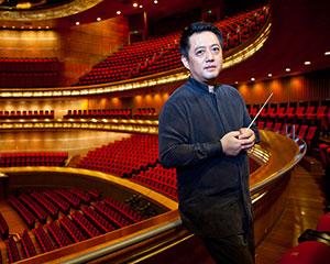 指挥家吕嘉将执棒华人新春音乐盛典