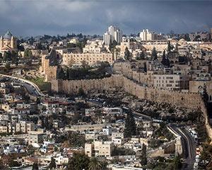 提醒中国公民近期暂勿前往巴勒斯坦加沙地带,谨慎前往约旦河西岸地区