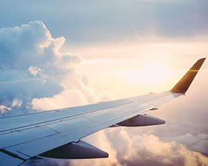合肥首次开通直飞俄罗斯航班