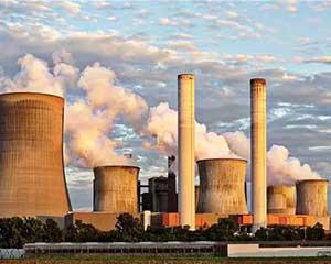 中国能源建设集团西北电力澳洲2台1000兆瓦燃煤电厂项目(EPC)