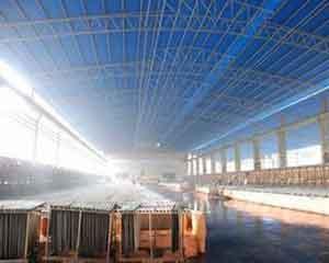 俄罗斯奇克苏建设电解锰项目