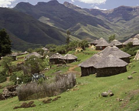 莱索托实行电子签证政策