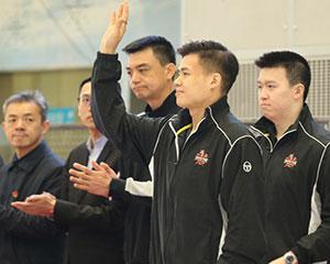黑龙江省与芬兰进行冬季项目体育产业合作对接