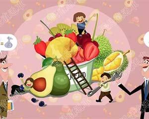车厘子、牛油果受欢迎 中国吃货让国外农场主赚翻