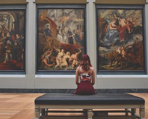 """盘点2019   国外艺术界:多样性、达·芬奇与巨资""""香蕉"""""""