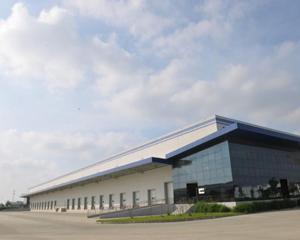 新疆丝路广通国际商贸有限公司保税物流中心(B型)项目