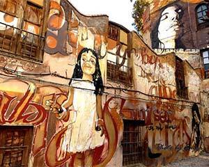 """游客在西班牙古迹""""涂鸦""""遭起诉 盘点各国需注意的禁忌"""