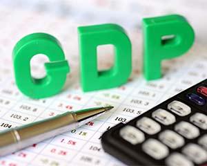 28省上半年GDP排行榜出炉!你的家乡排第几?
