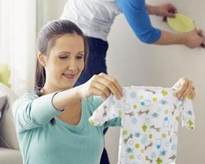 新生儿的第一件衣服怎么买?