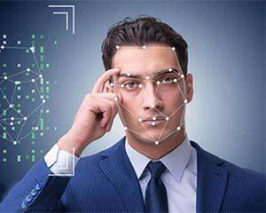 上班、吃饭都靠脸的时代来了 人脸识别市场规模达71.7亿美元