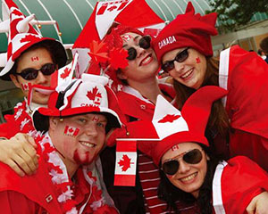 中国移民人数再次井喷:加拿大房子够吗