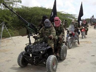 提醒中国公民近期谨慎前往索马里