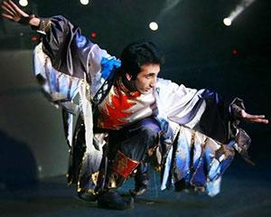 非遗中国:塔吉克族鹰舞
