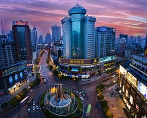 28个省份公布上半年GDP增速 贵州以10%领跑云南位居第二