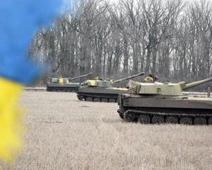 提醒近期谨慎前往乌克兰东南部地区