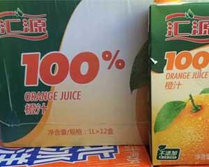 汇源果汁超110亿债务压顶 果汁大王朱新礼错过了什么