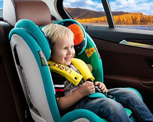 儿童安全座椅生产项目