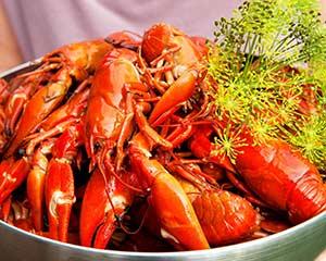 两种文化的交融:越南卡真风味美食