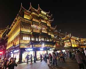 Shanghai launches new program for tourists