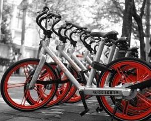 摩拜单车6月起进驻日本多座城市 建4000座停车场