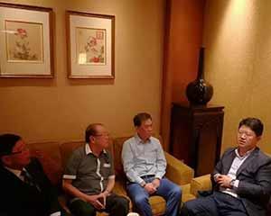 中国驻马来西亚使馆多措并举推动加强中国游客旅游安全