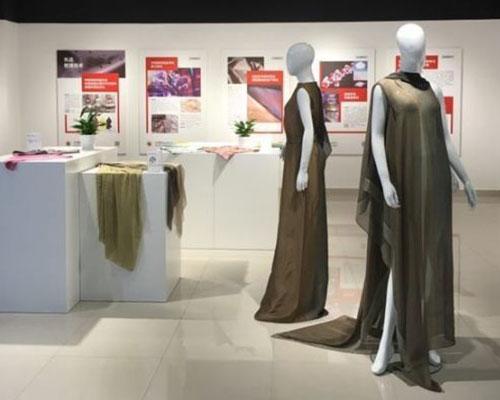创新纺织品服装服务项目