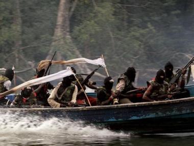 提醒中国公民谨慎前往尼日利亚部分地区