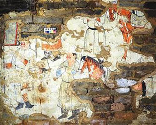 2019年中国考古印象